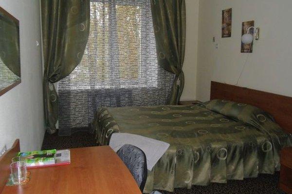 Гостиница «Альфа» - фото 3