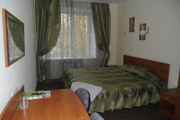Гостиница «Альфа» - фото 4