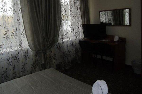 Гостиница «Альфа» - фото 5