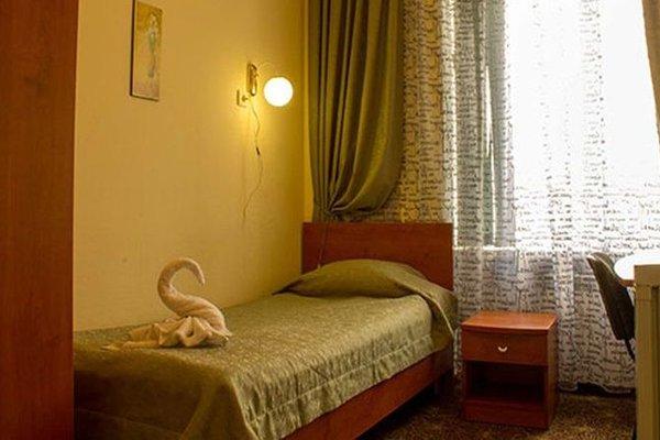 Гостиница «Альфа» - фото 6