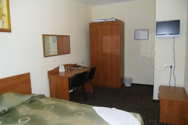 Гостиница «Альфа» - фото 7