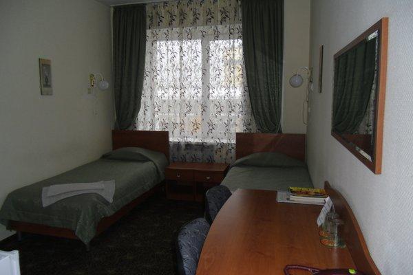 Гостиница «Альфа» - фото 9