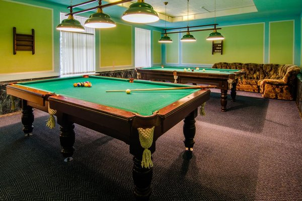 Гостиница Соболиная - 13