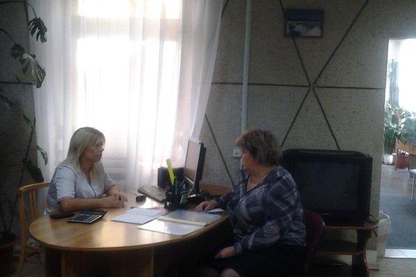 Гостиница Соболиная - 14