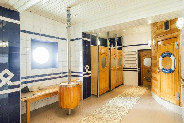 Гостиница Соболиная - 15