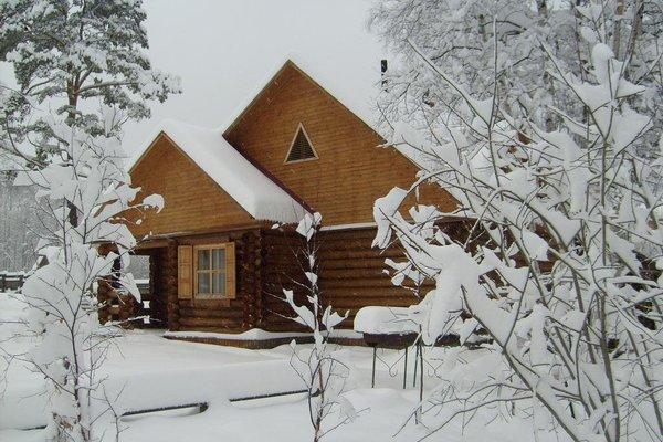 Гостиница Соболиная - 22