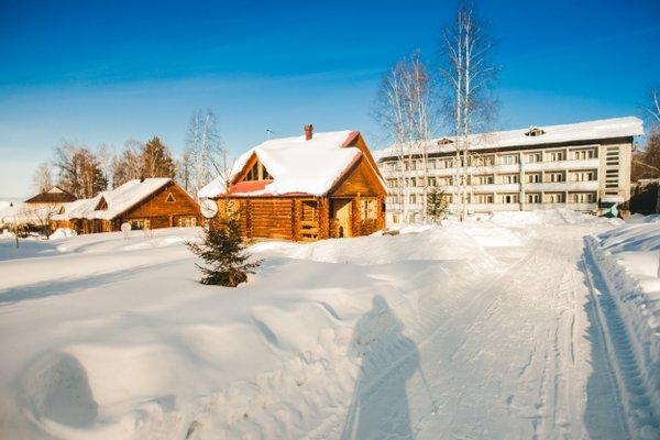 Гостиница Соболиная - 23