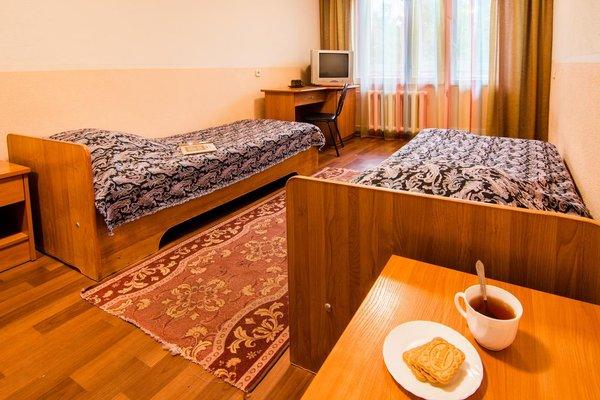 Гостиница Соболиная - 4