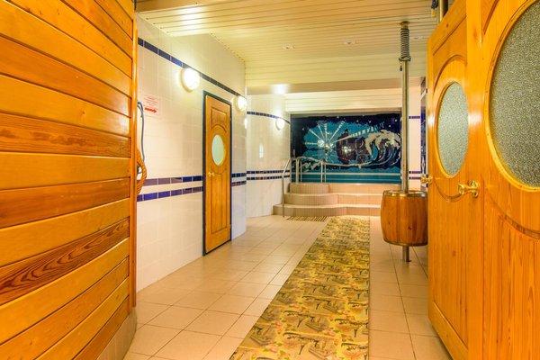 Гостиница Соболиная - 6