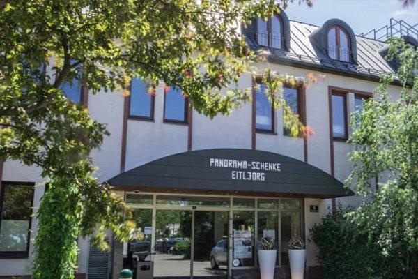 Hotel Eitljorg - 17