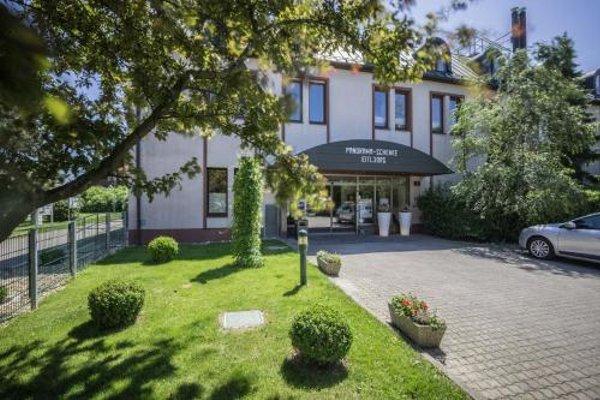 Hotel Eitljorg - 20