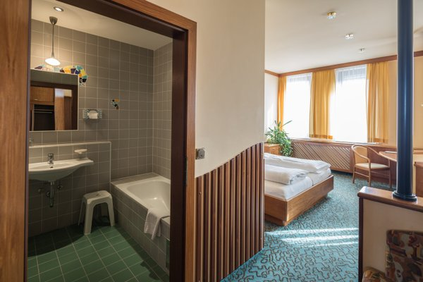 Hotel Eitljorg - 9