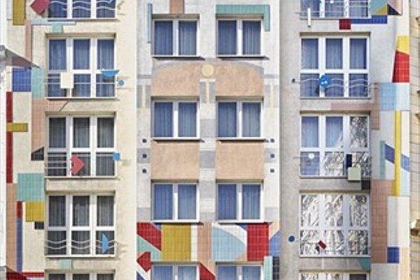 CheckVienna - Apartment Rentals Vienna - фото 39