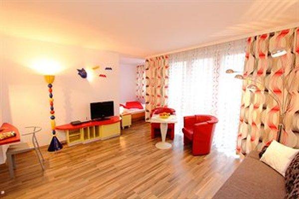 CheckVienna - Apartment Rentals Vienna - фото 10