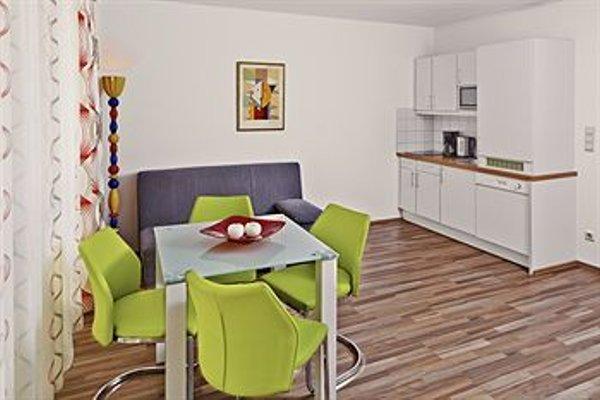 CheckVienna - Apartment Rentals Vienna - фото 11