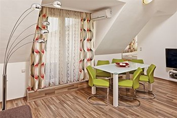 CheckVienna - Apartment Rentals Vienna - фото 12