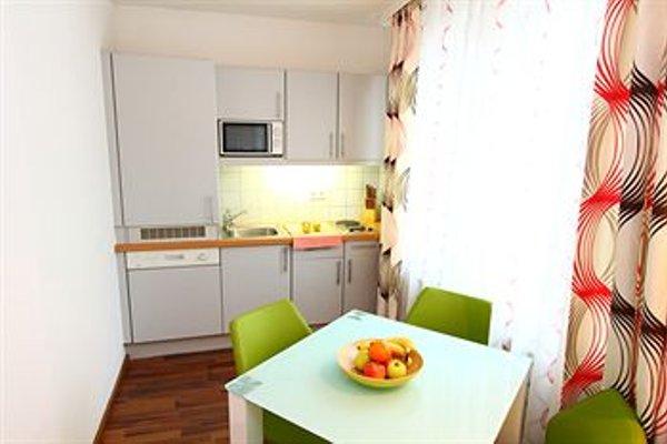 CheckVienna - Apartment Rentals Vienna - фото 16