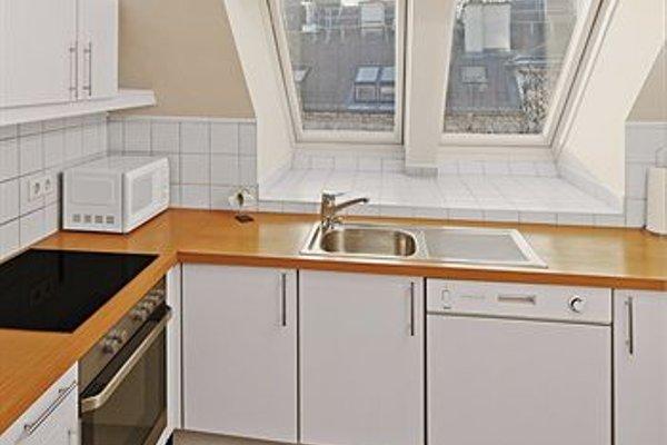 CheckVienna - Apartment Rentals Vienna - фото 17