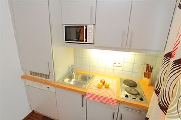 CheckVienna - Apartment Rentals Vienna - фото 19