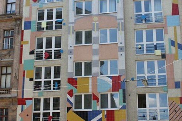CheckVienna - Apartment Rentals Vienna - фото 20