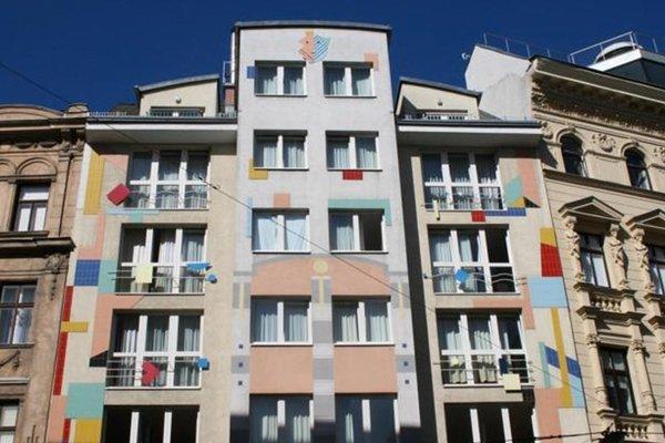 CheckVienna - Apartment Rentals Vienna - фото 22