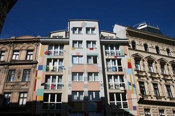 CheckVienna - Apartment Rentals Vienna - фото 23