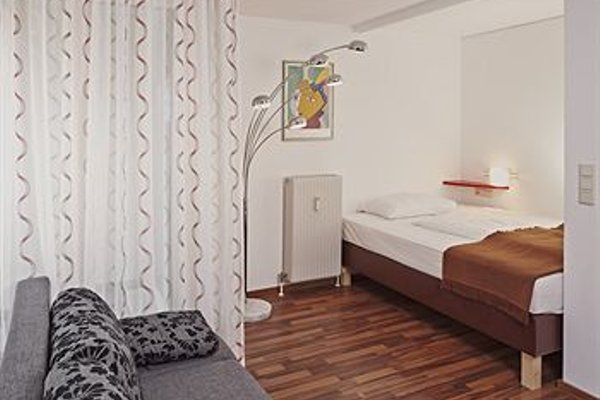 CheckVienna - Apartment Rentals Vienna - фото 4