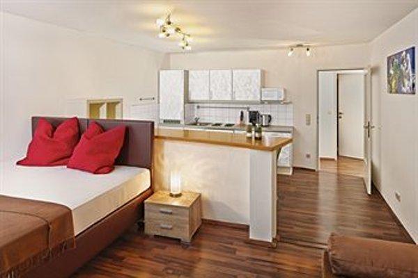 CheckVienna - Apartment Rentals Vienna - фото 5