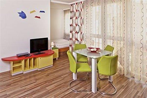 CheckVienna - Apartment Rentals Vienna - фото 6