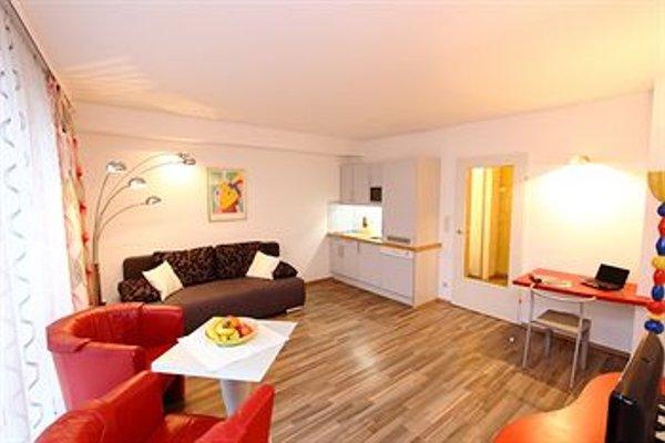 CheckVienna - Apartment Rentals Vienna - фото 7
