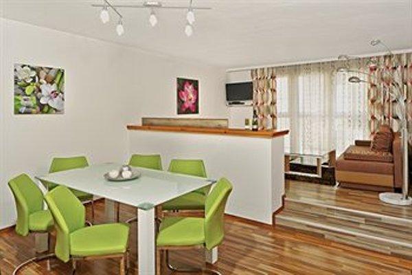 CheckVienna - Apartment Rentals Vienna - фото 8