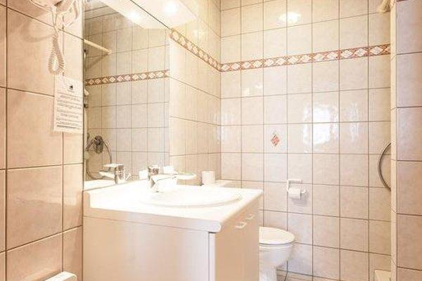 Domein Westhoek Apartment - фото 10