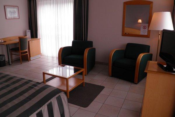 Domein Westhoek Apartment - фото 9