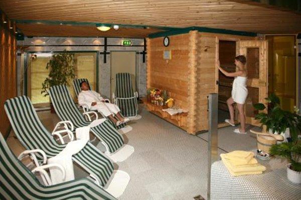 Hotel Asperner Lowe - фото 20