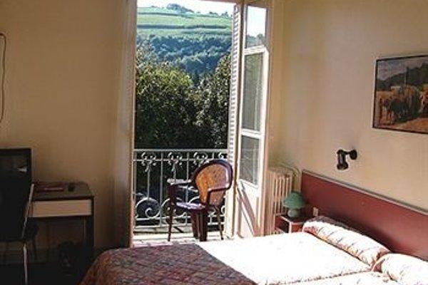 Hotel Au Val Dore - фото 29
