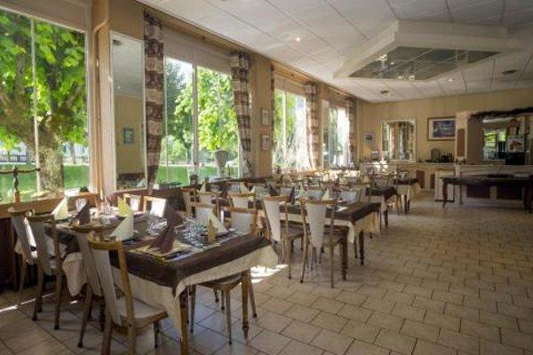 Hotel Au Val Dore - фото 10