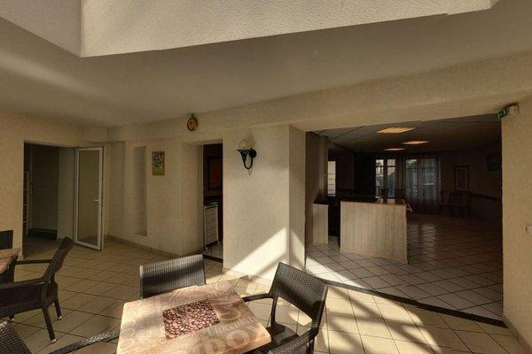 Hotel Au Val Dore - фото 12