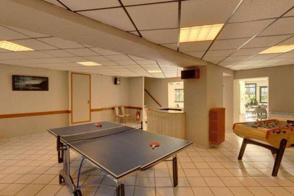 Hotel Au Val Dore - фото 14
