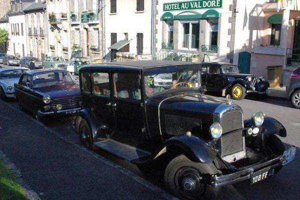 Hotel Au Val Dore - фото 18