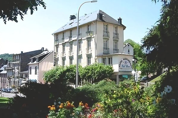 Hotel Au Val Dore - фото 21
