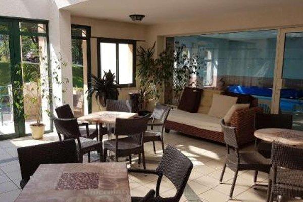 Hotel Au Val Dore - фото 3