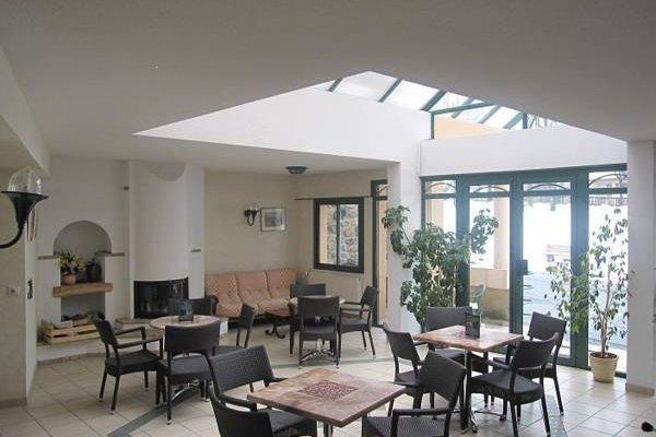 Hotel Au Val Dore - фото 9