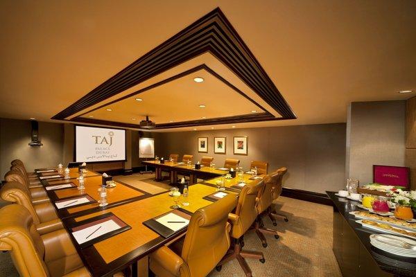Jood Palace Hotel (ех. Taj Palace Dubai) - фото 16