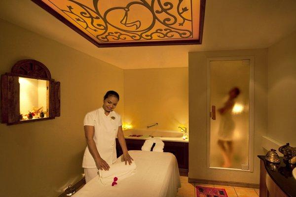 Jood Palace Hotel (ех. Taj Palace Dubai) - фото 18