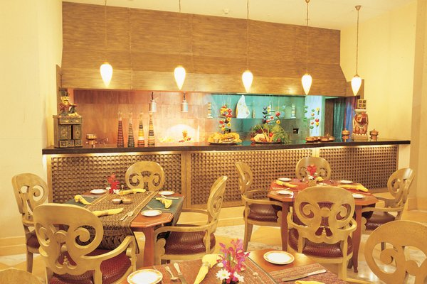 Jood Palace Hotel (ех. Taj Palace Dubai) - фото 4