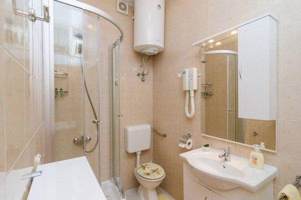 Apartments Pavle - фото 10