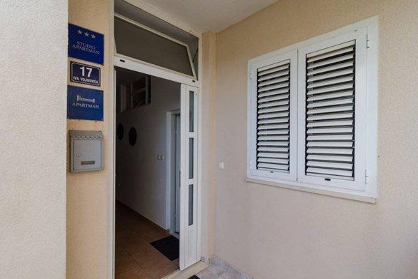 Apartments Pavle - фото 18