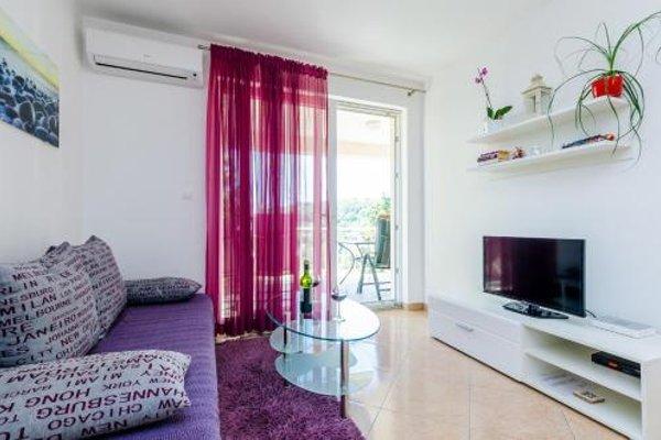 Apartments Pavle - фото 5
