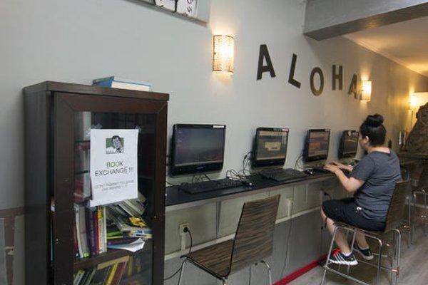 Aloha - Eiffel Tower Hostel - 3