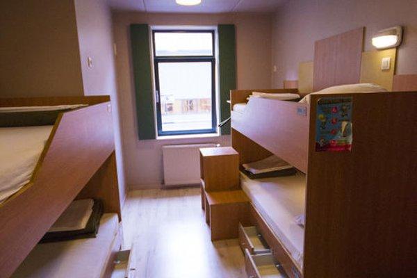 Sleep Well Youth Hostel - фото 4